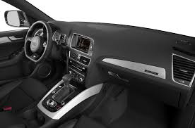 Q5 Audi Interior New 2016 Audi Q5 Hybrid Price Photos Reviews Safety Ratings