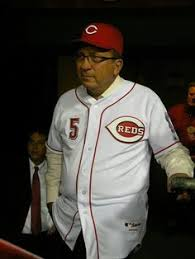 Johnny Bench Wife Johnny Bench Baseball Pinterest Bench Cincinnati Reds And
