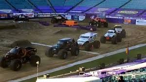 monster truck jam 2015 date set for 2016 monster jam