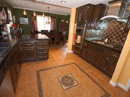 kitchen 52 kitchen tile flooring the two dominant styles for the
