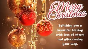 Merry Gift Messages Best Top Merry Greetings Wishes Messages 2017 For