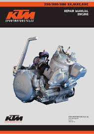 ktm 250 sx user manual 153 pages also for 300 sx 380sx