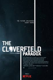 film cloverfield adalah the cloverfield paradox wikipedia