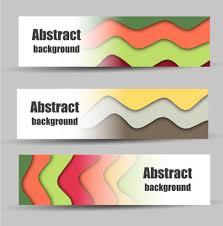 layout banner design banner layout design red color free vector download 32 641 free