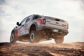 Ford F150 Truck Raptor - sema 2016 stock ford raptor ready for baja 1000 automobile magazine
