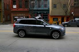 Sample Resume For A Z Driver by Uber Resumes Autonomous Car Testing On Pittsburgh Streets Three