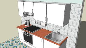 kitchen mod ikea kitchen mod harling 3d warehouse