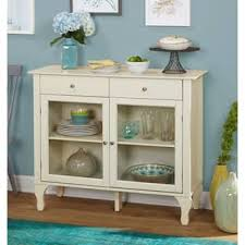 Glass Fronted Sideboards Glass Buffets Sideboards U0026 China Cabinets Shop The Best Deals
