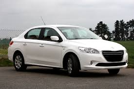 peugeot rental peugeot 301 white erşan rent a car