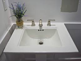 how to install a pedestal sink orc week 3 u2022 our home made easy