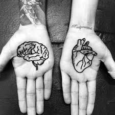 100 palm designs for inner ink ideas