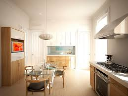 modern kitchens brooklyn contemporary appearance camouflaging