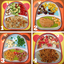 Ideas For Dinner For Kids 1 Chicken Cheese Quesadilla Mushrooms Cherry Tomatoes