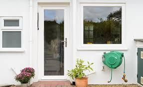 Exterior Back Door Best 25 Upvc Doors Ideas On Pinterest Exterior Inside