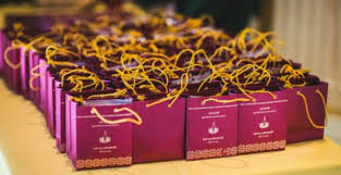 wedding gifts for guests ideas special indian wedding favor ideas for your guests fullonwedding