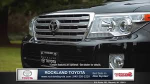 toyota deals now 2015 toyota land cruiser review rockland toyota toyota dealer