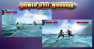 power apk power level warrior apk mod unlimited android apk mods