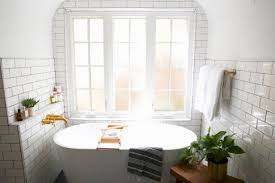 Modern Retro Bathroom 50 Best Modern Vintage Bathroom Reveal Matchness