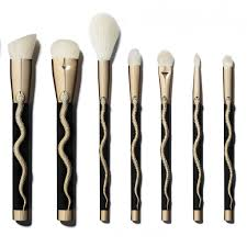 pretty makeup brushes popsugar beauty