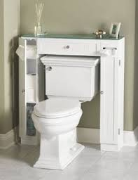 Easy Storage Ideas For Small Spaces Custom Cabinets Toilet - Bathroom furniture for small spaces