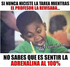 Memes Funny En Espaã Ol - con los ojos en el cogote memes chistes chistesmalos
