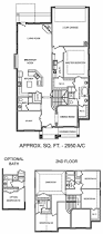 2nd Floor Plan Design 146 Best Floor Plans Images On Pinterest House Floor Plans