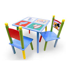 ensemble table chaises table et 2 chaises charmant table haute chaise kool