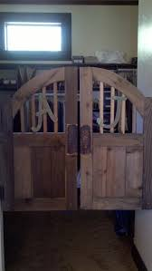 Barn Doors In House by I Would Love To Have Some Saloon Doors In My House Either To A