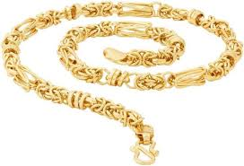 necklace chains styles images Necklaces chains buy necklaces chains online at best prices in jpeg