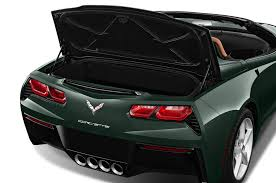 2017 chevrolet corvette reviews and rating motor trend