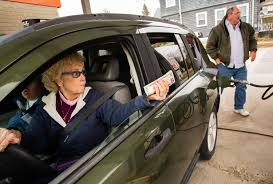 gasoline prices jump toward 2 a gallon in maine but trend seen