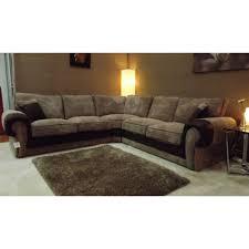 home element dakota corner sofa bed available in a range of