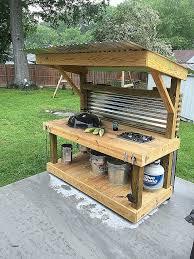Weber Firepit Outdoor Gas Pit Uk Luxury Weber Kettle Cart Table