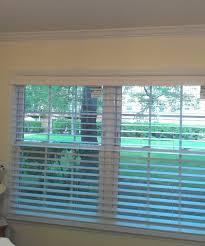 faux wooden blinds 2017 grasscloth wallpaper blinds ideas