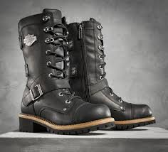 womens harley davidson boots size 12 s albara performance boots gifts for official harley