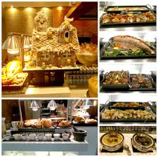 feast u0027 christmas buffet at sheraton on the park sydney