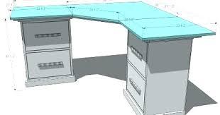 Corner Desk Designs Diy L Shaped Desk Plans Build L Shaped Computer Desk New Building