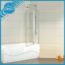 glass bath shower doors folding bathtub shower door folding bathtub shower door suppliers