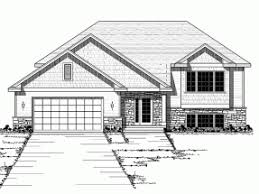 tri level home plans designs split level house plans at eplans com house design plans