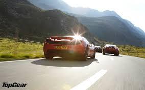 lexus supercar top gear ausmotive com top gear supercar showdown wallpapers