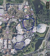 Magic Kingdom Map Orlando by Confirmed Tron Lightcycle Power Run Coming To Walt Disney World