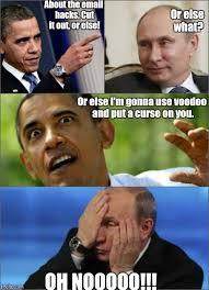 Obama Putin Meme - obama v putin memes imgflip