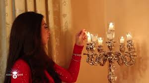 shabbas candles interior design awesome shabbat candle lighting ideas shabbat