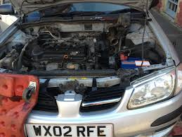 nissan almera diesel engine nissan almera review and photos