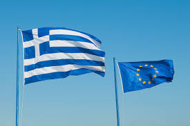 Blue And Black Striped Flag Greece Flag Colors Meaning And Symbolism