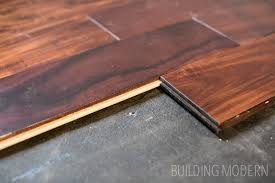Install Hardwood Flooring - installing hardwood floors in our master bedroom part 2