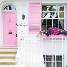 painted front doors jane can