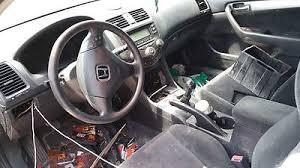 2003 honda accord dash used 2006 honda accord dash parts for sale