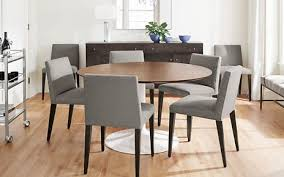 How To Cover A Chair Seat How To Measure Your Dining Space Ideas U0026 Advice Room U0026 Board