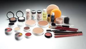 Professional Stage Makeup Ben Nye Theatrical Cake Kit